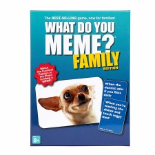What Do You Meme ? Family Edition