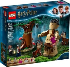 Lego Harry Potter Forbidden Forest Umbridges Encounters