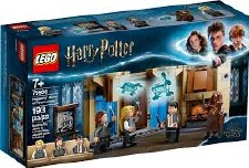 Lego Harry Potter Hogwarts Room Of Requirements