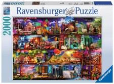 Ravensburger 2000 Pc World Of Books