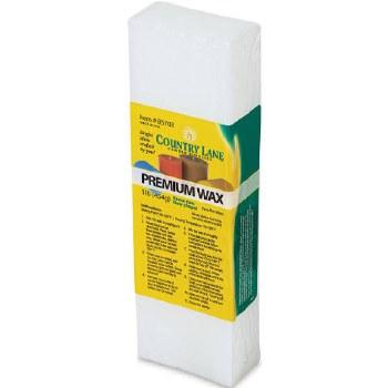 Country Lane Premium Wax, 1lb