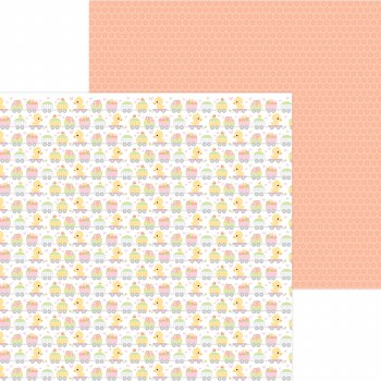 Bundle of Joy 12x12 Paper - Animal Quackers