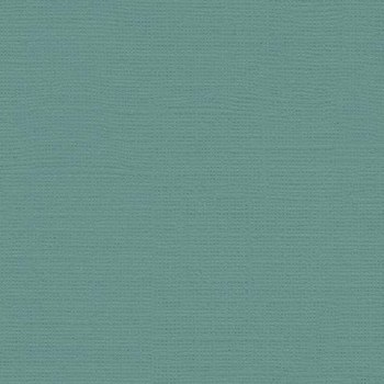 12x12 Blue Textured Cardstock- Aquamarine