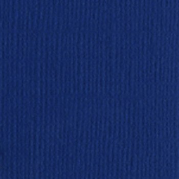 12x12 Blue Textured Cardstock- Artic