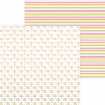 Bundle of Joy 12x12 Paper - Baby Shower