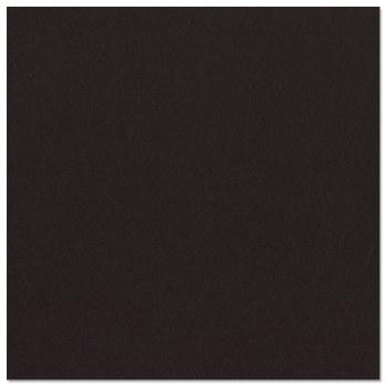 12x12 Black Smooth Cardstock- Blackberry Swirl