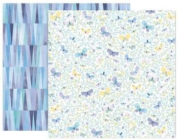 Bloom Street 12x12 Paper- 08