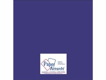 12x12 Removeable Matte Vinyl- Brilliant Blue