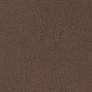 12x12 Brown Textured Cardstock- Carob