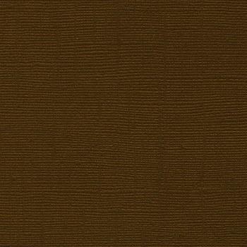 12x12 Brown Textured Cardstock- Chocolate