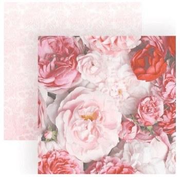 Spring Fling 12x12 Paper- Full Bloom