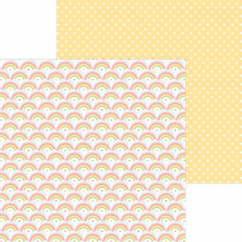 Bundle of Joy 12x12 Paper - Heaven Sent