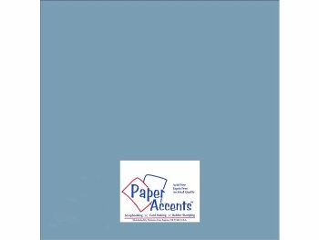 12x12 Removeable Matte Vinyl- Ice Blue