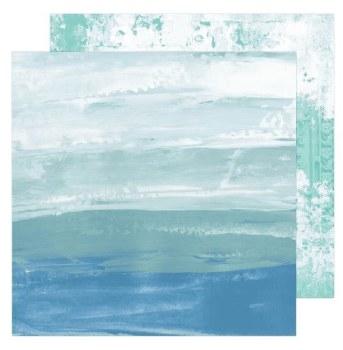 Art Walk 12x12 Paper- Sea to Sky