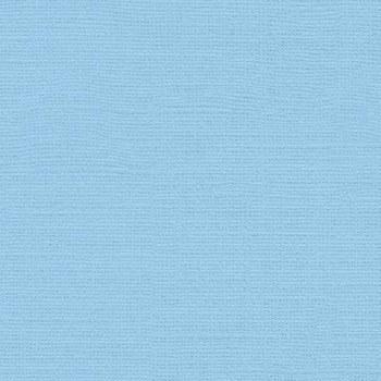 12x12 Blue Textured Cardstock- Sky