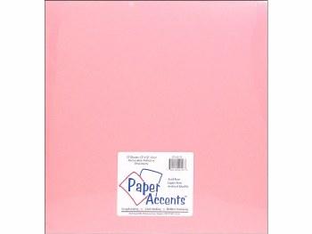 12x12 Removeable Matte Vinyl- Strawberry