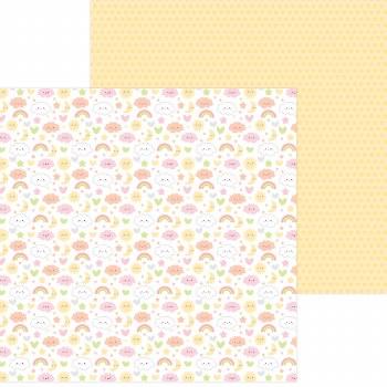 Bundle of Joy 12x12 Paper - Sweet Dreams