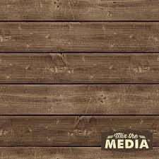 Mix the Media Wooden Plaque- 12x12