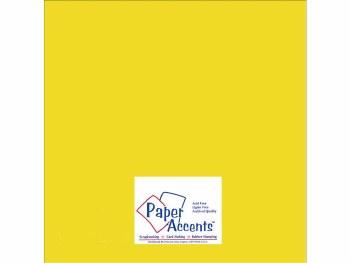 12x12 Removeable Matte Vinyl- Yellow