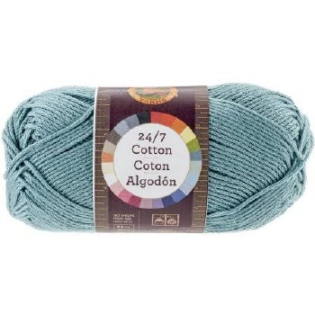 24/7 Cotton Yarn- Jade