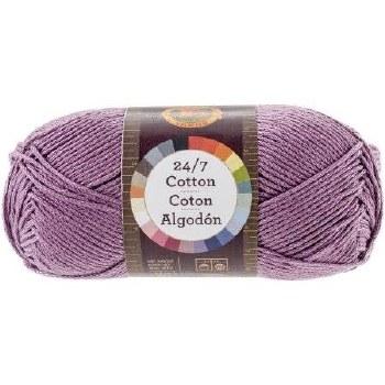 24/7 Cotton Yarn- Lilac