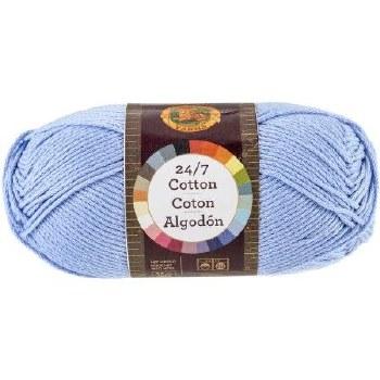 24/7 Cotton Yarn- Sky