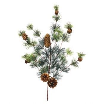 """26"""" Mountain Brush Pine Spray"""