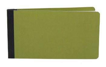 Sn@P! 4x6 Flipbook- Green