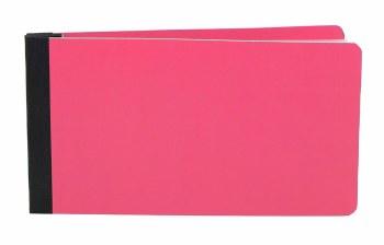 Sn@P! 4x6 Flipbook- Pink