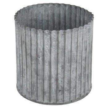 """Norah Metal Pot, 5"""""""