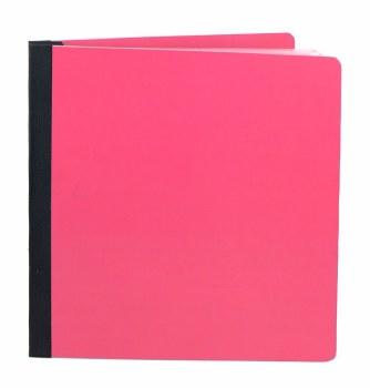 Sn@P! 6x8 Flipbook- Pink