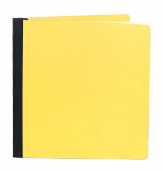 Sn@P! 6x8 Flipbook- Yellow