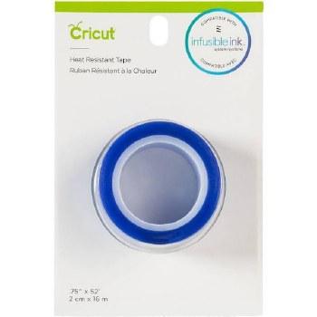Cricut Heat Resistant Tape, 52'