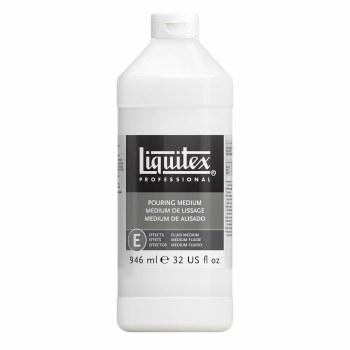 Liquitex Pouring Medium- 8oz.