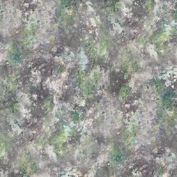 A New Adventure Bolted Fabric- Moss Gray