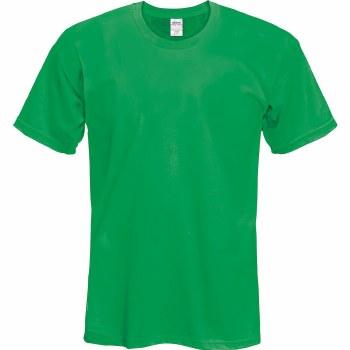 Adult T-Shirt- Irish Green, Small