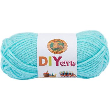 DIYarn- Aqua