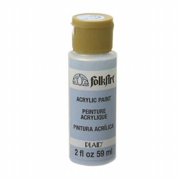 FolkArt 2 Oz. Acrylic Paint- Baby Blue