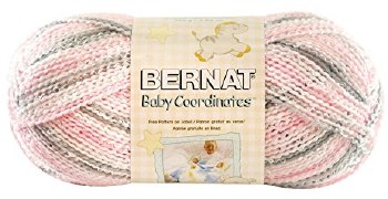 Baby Coordinates Yarn- Dove Girl