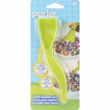 Perler Beads Tweezer Plus Scoop
