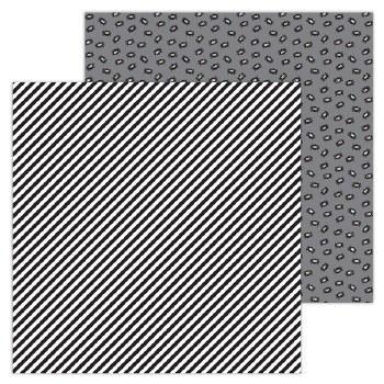 Candy Carnvial 12x12 Paper- Big Top