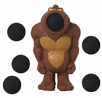 Hog Wild Popper- Bigfoot