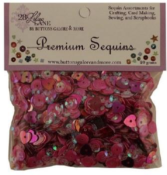 28 Lilac Lane Premium Sequins- Bloom