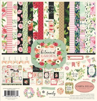 Botanical Garden Collection Kit