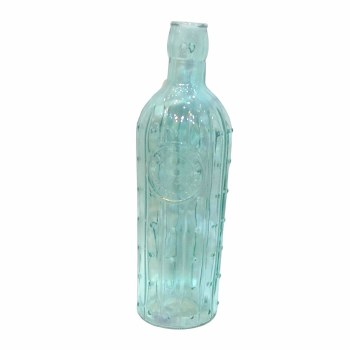 "11.5"" Bottle - Italian Quality Glass"