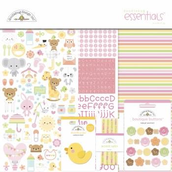 Bundle of Joy Essentials Kit