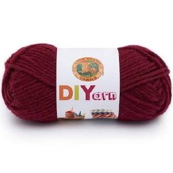 DIYarn- Burgundy