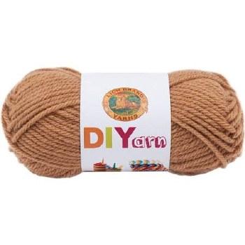 DIYarn- Camel