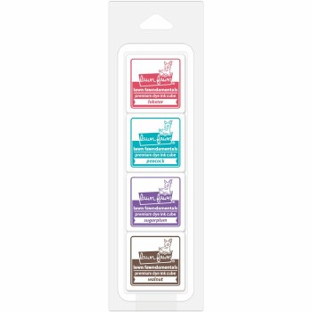 Lawn Fawn Ink Cube- Candy Store