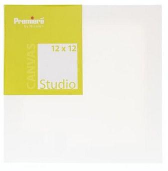 "Canvas Studio Artist Canvas- 12""x12"""